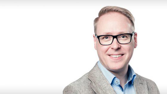 Teemu Turunen - toimitusjohtaja Virkkulankylä oy